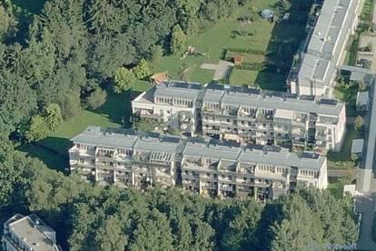 Moderne Wohnung in LKH und Med Uni Nähe