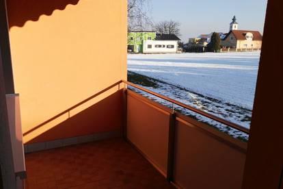 Wohnung in Unterpremstätten zu vermieten