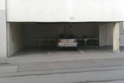 Parkplatz in St. Peter, bei Schulzentrum (8010) zu vermieten