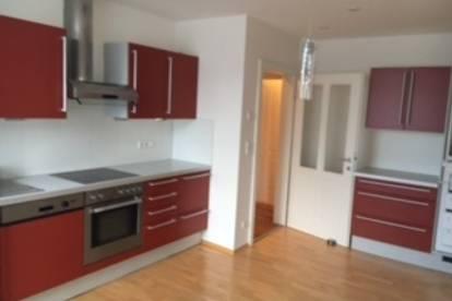 Gepflegte, helle Wohnung mit Topausstattung ab sofort zu vermieten