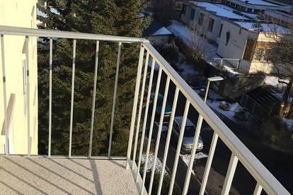 Ruhige sonnige 50 m² Wohnung in Graz (Bez.Gries)