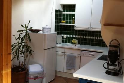Schöne Wohnung in Kitzbühel, Stadtnahe gelegen