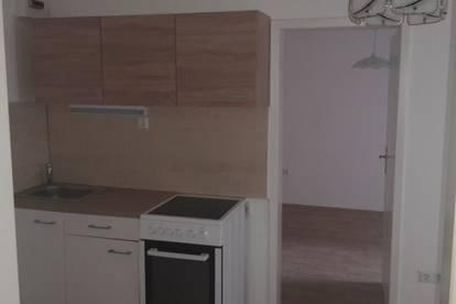 Neu renovierte 48m2 Wohnung Nähe FH Joanneum