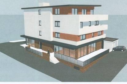 Vermiete ab 2018 Geschäftsfläche (250m²) und mehrere Büroflächen in Zentraler Lage neben Penkenbahn