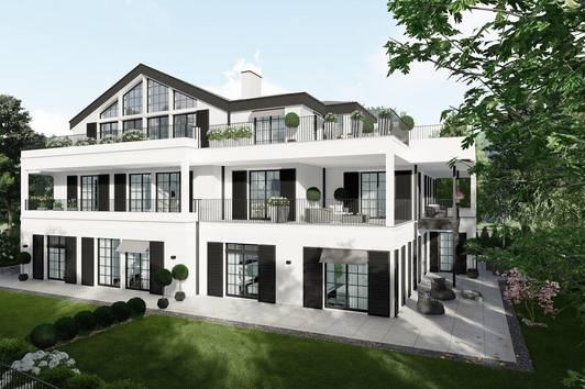 Wohnungen mit Flair in Salzburg-Süd Elsbethen-Glasenbach