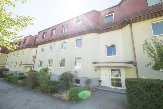 Genossenschaftswohnung in Herzogenburg