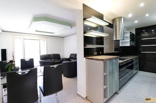 Luxuriöse Wohnung mit ABSOLUTER TOP-Ausstattung!!
