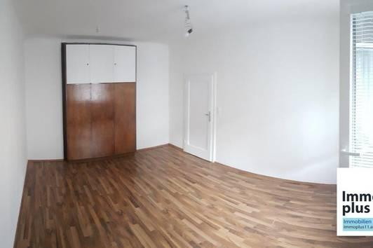 2 Zimmerwohnung in Wien 6
