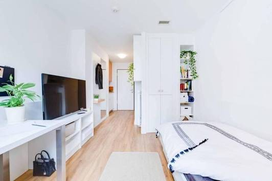 +++ TOP STUDENTENAPARTMENT IN GRAZ +++ AB 450€ +++ Neueröffnung