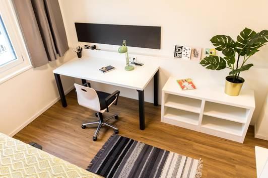 Neueröffnung - Modernes Studentenapartment in Wien Heiligenstadt - Keine Nebenkosten