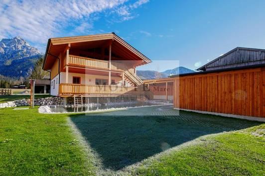 Design-Chalet Traumblick - Wohlfühloase in den Bergen