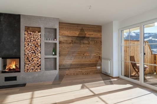 Sonnige Wohnung in Toplage mit einmaligen Ausblick