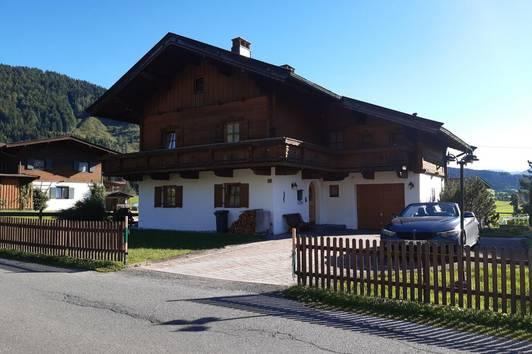 Einfamilienhaus in idyllischer Lage in St. Ulrich am Pillersee
