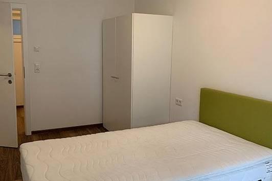 2 Zimmer Wohnung (Top 10)