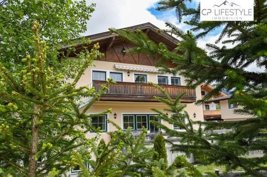Helle und ruhige 4-Zimmer-Mietwohnung in Brixen mit großzügiger Terrasse