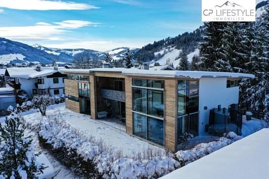 Ein Hauch von Hollywood in den Kitzbüheler Alpen - Westendorf