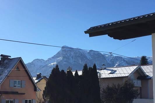 NEUBAU (MAXGLAN) - Charmante 2 Zimmer Wohnung im Stadtteil Maxglan - Salzburg Stadt