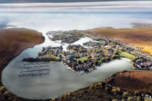Die letzten Ihrer Art! - exklusive Ferienappartements im Seepark-Weiden am Neusiedler See mit Seezugang, Schwimmbecken und Sonnendeck! Bezugsfertig Ende März 2020!