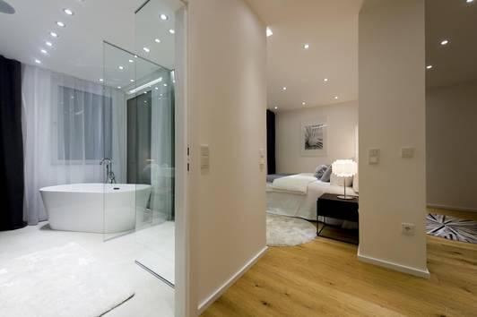 Stilvoll und extravagant - Ein Wohnjuwel für Anspruchsvolle!