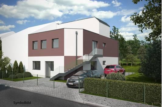 DB Immobilien - NEUBAU....Wohneinheit mit Garten in Brunn/Gebirge !!!