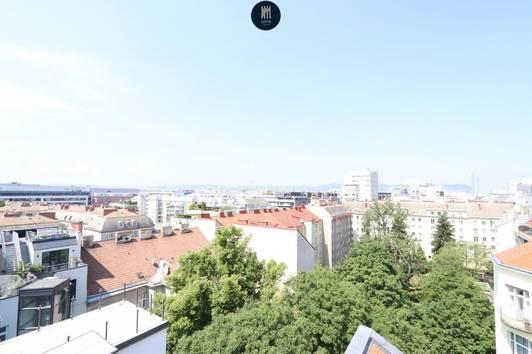 *ERSTBEZUG* 6 Zimmer Dachgeschoss-Maisonette-Wohnung mit Dachterrasse!