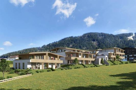 HOCHTAL WOHNEN – die Erfüllung Ihrer Wohnträume in den Kitzbüheler Alpen