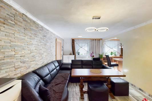 Neu renovierte 2-Zimmer-Wohnung im Zentrum von Wörgl zu kaufen