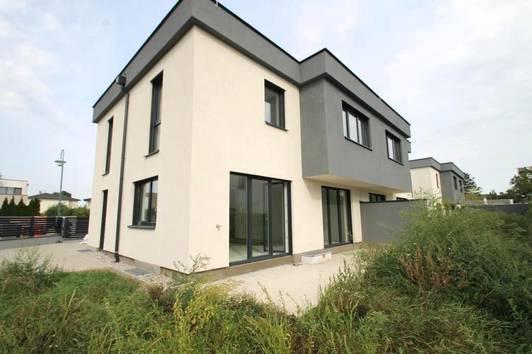 +++ MODERNES WOHNEN MIT GARTEN IN RUHELAGE Gfl. 226 m² ++
