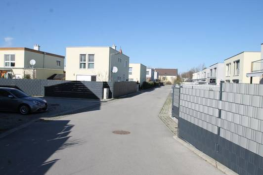 +++ nur 10Min. von Wien entfernt ein wunderschönes Reihenhaus, Gfl. 141,39 m² Wfl. 88 m² 3 Zimmer +++