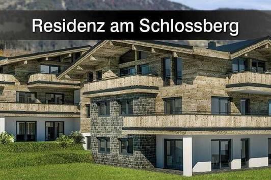 Residenz am Schlossberg - Edle Neubau-Wohnungen in Fieberbrunn