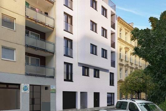 NEUBAU Erstbezüge - 15 Wohnungen und 3 Reihenhäuser - 1100 Wien