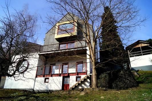 Der Wohlfühl-Kraftplatz im Wienerwald