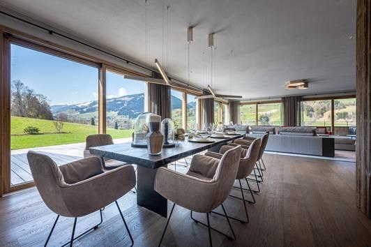 CHALET N° 15 - alpiner Lifestyle in Perfektion