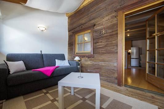 Wohnung im modernen Alpenstil in Kitz ( 03982 )