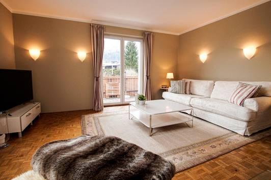 Obergeschosswohnung mit Wohlfühl-Ambiente ( 03943 )