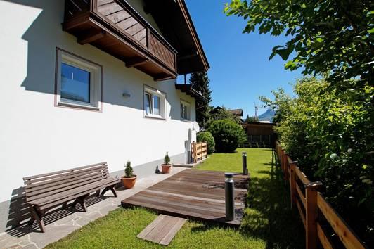Haus mit Garten in zentraler Lage ( 2020-03532 )