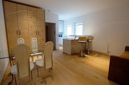 Kleines Appartement in Ruhelage von Kitz ( 2019-02946 )