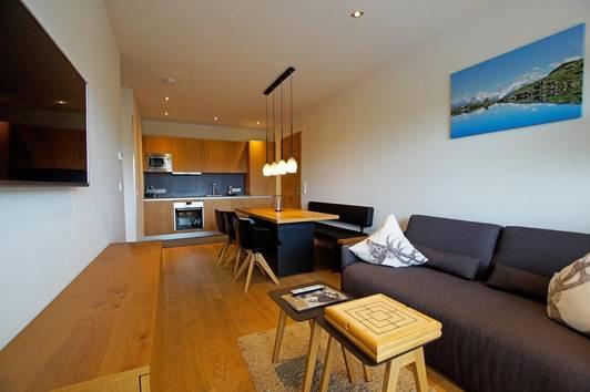 Moderne Wohnung in attraktiver Lage ( 02776 )