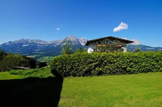 Investmentobjekt mit Freizeitwohnsitz (2019-02882 )