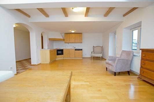 Freizeitwohnsitz - im Kitzbüheler Zentrum ( 03344 )