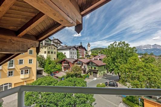 DG-Wohnung im Zentrum von Kitzbühel ( 2019-03148 )