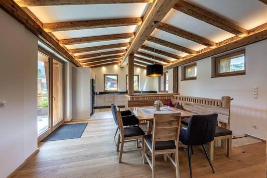 Moderne Neubauwohnung in zentraler Lage ( 04068 )