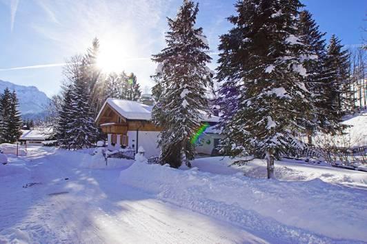 Haus mit Freizeitwohnsitz in Waidring ( 02763 )