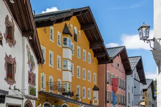 Exquisite Wohnung im Herzen von Kitzbühel ( 03742 )