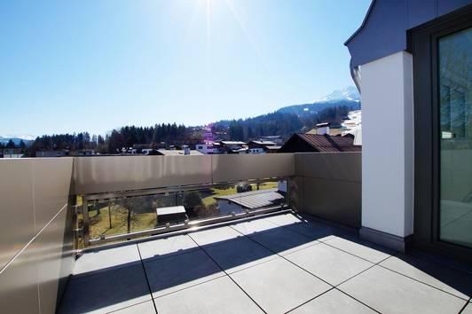 Ski-In/Ski-Out Wohnung mit Bergblick ( 2020-03409 )