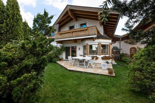 Einfamilienhaus am Fuße des Sonnbergs ( 2019-02813 )