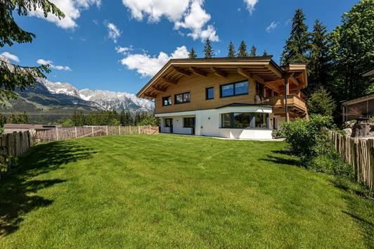 Exklusives Landhaus mit Freizeitwohnsitz ( 03841 )