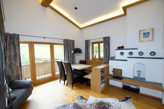DG-Wohnung mit Freizeitwohnsitz in Toplage ( VM9373 )