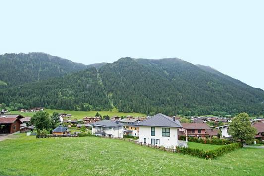 Appartement mit Blick zur Steinplatte ( 2019-02746 )
