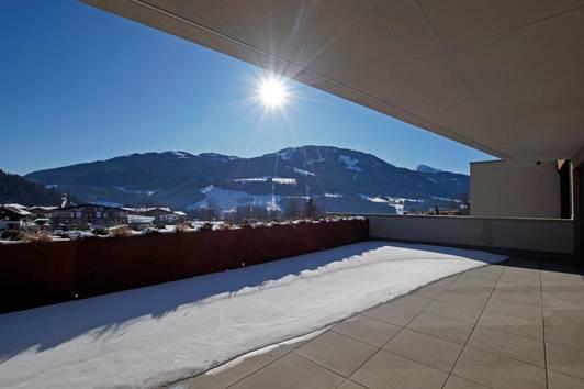 Terrassenwohnung in sonniger Ausblickslage ( 2020-03326 )